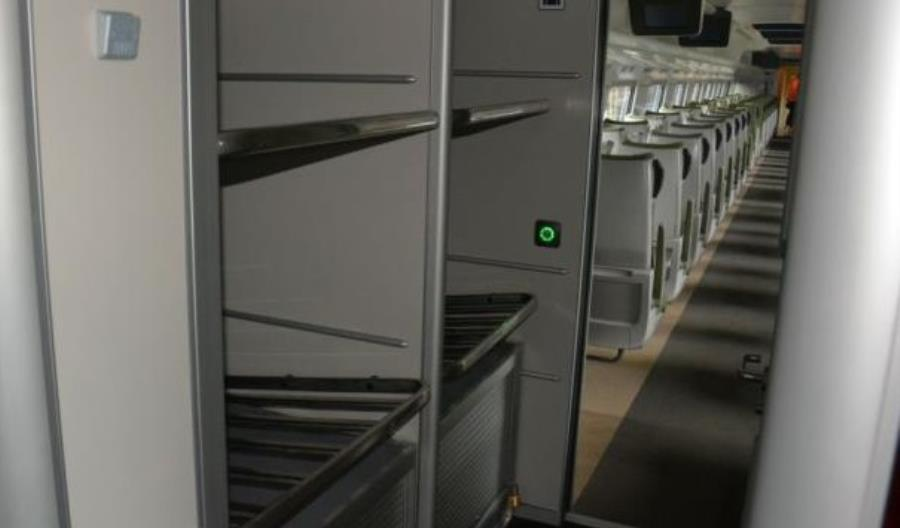 UTK podpowiada, co zrobić w przypadku zgubionego bagażu