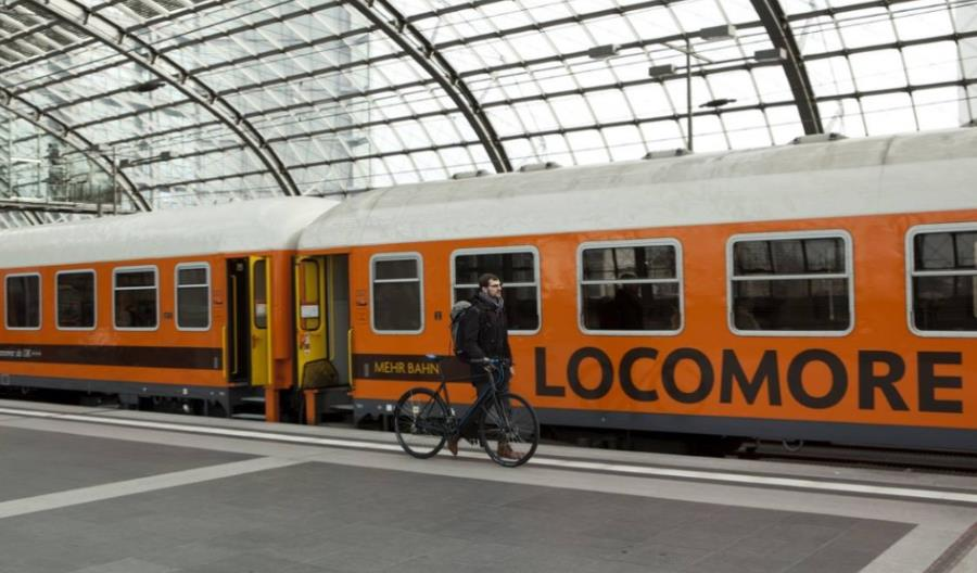 Leo Express wskrzesi Locomore we współpracy z FlixBus. Już w przyszłym tygodniu
