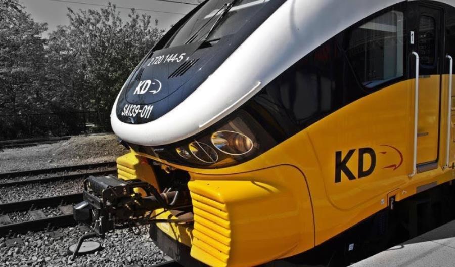 Pociągi KD łatwiej wjadą do Niemiec. Pojadą też do Lichkova