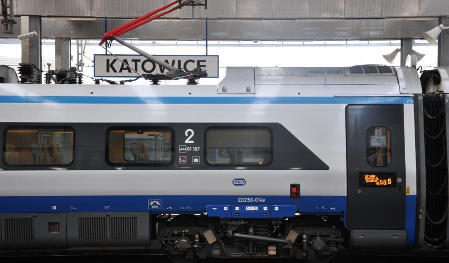 Polski ERTMS/ETCS mocno opóźniony. PLK: Nadganiamy zaległości