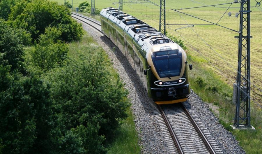 Leo Express pojawi się w Niemczech? Już rekrutuje pracowników