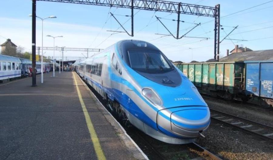 PKP IC: Dotacja na pasażera będzie coraz mniejsza