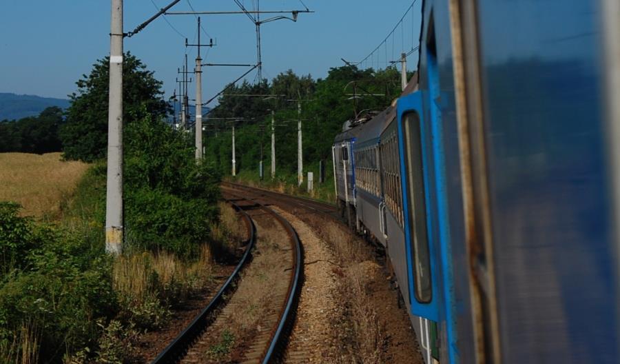 Trako 2017: UIC wspiera konkurencyjność kolei