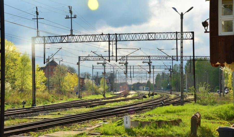Ireneusz Merchel:  Kolejowe trasy objazdowe minimalizują skutki dużych modernizacji