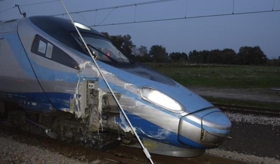 Nowe statystyki wypadków kolejowych w Europie. Co jest ich najczęstszą przyczyną?
