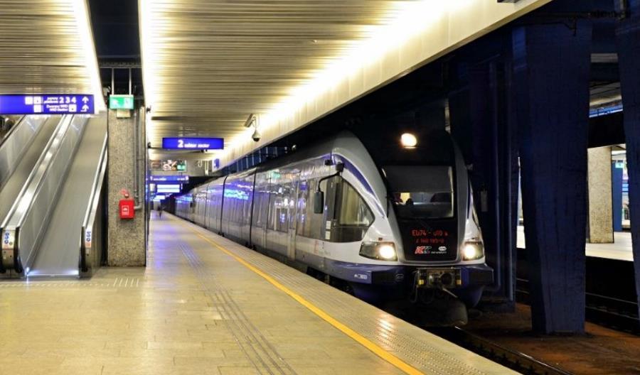 Cztery firmy zainteresowane modernizacją ED74