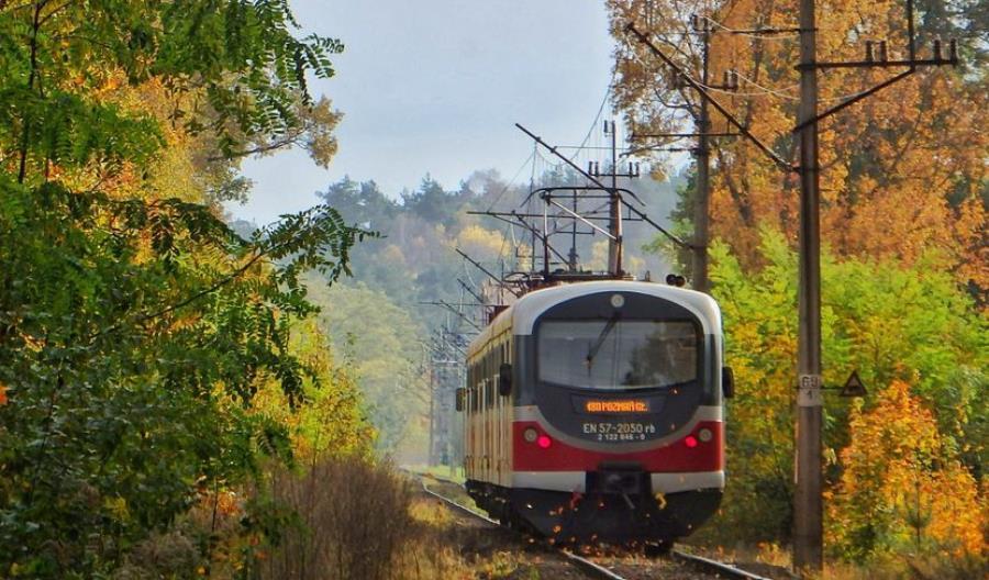 Drugi tor na linii Poznań – Piła możliwy, ale niepotrzebny