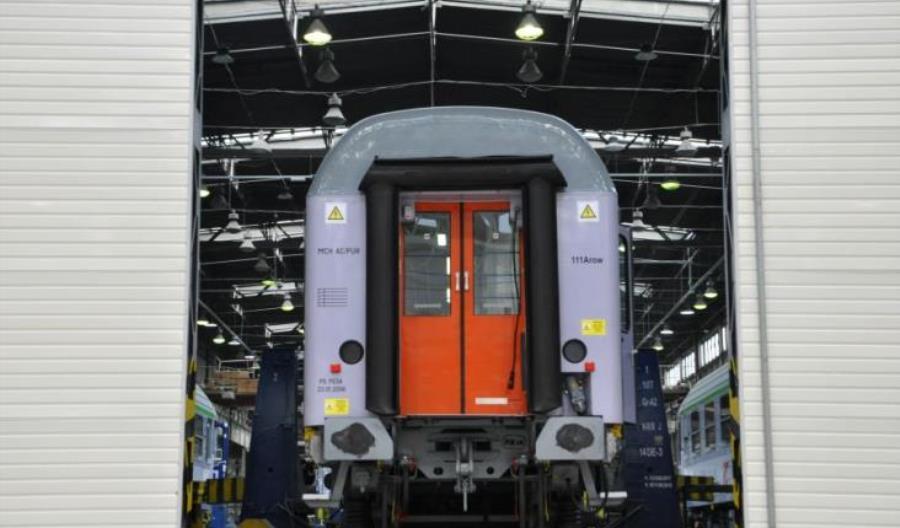 PKP Intercity wyda 7 miliardów na tabor. Nowe szybkie ezt, lokomotywy, zestawy push&pull...