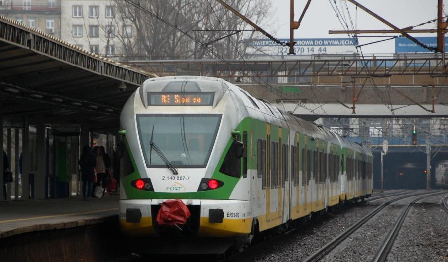 Stadler: Polski rynek coraz mocniej stawia na nowoczesne pojazdy