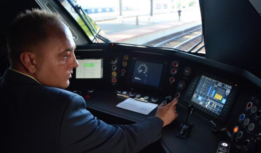 Rośnie znaczenie bezpieczeństwa na kolei