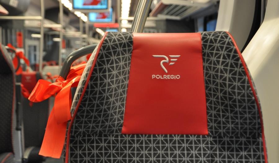 Lubelskie: Mniej podróżnych w PolRegio także przez objazdy