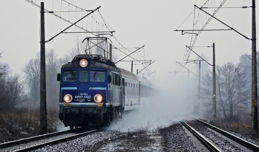 PKP Intercity złożyło wnioski o otwarty dostęp na pięć lat