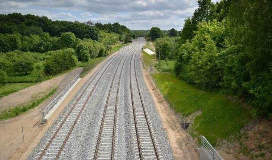 Kolejny krok w kierunku budowy Rail Baltiki