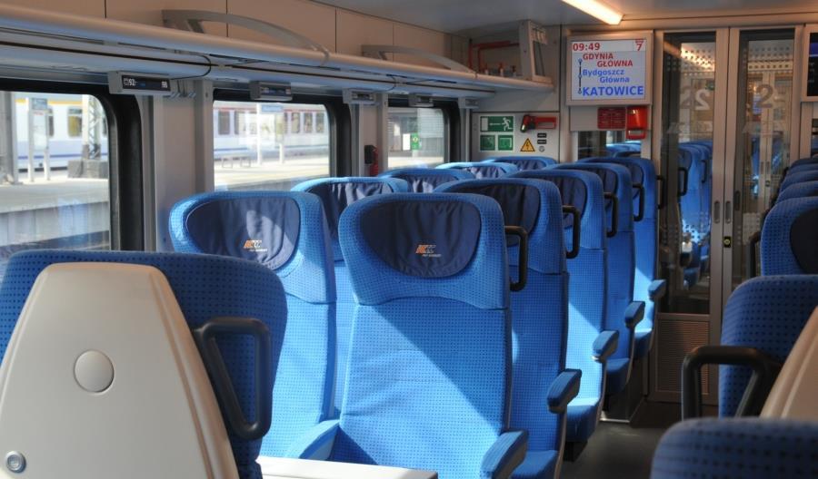 Pociąg Pogoria może wrócić do Bielska-Białej w letnim sezonie