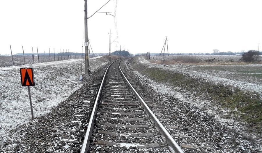 20 milionów złotych na remont linii kolejowej z Kutna do Płocka