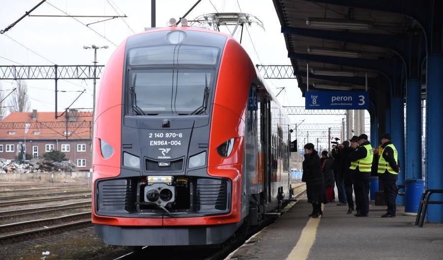 Na kolejne nowe pociągi w Polregio jeszcze trochę poczekamy