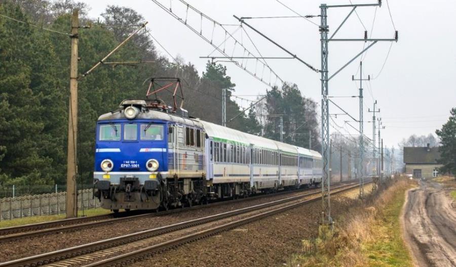Jest decyzja lokalizacyjna dla kluczowego odcinka E59 Poznań – Szczecin