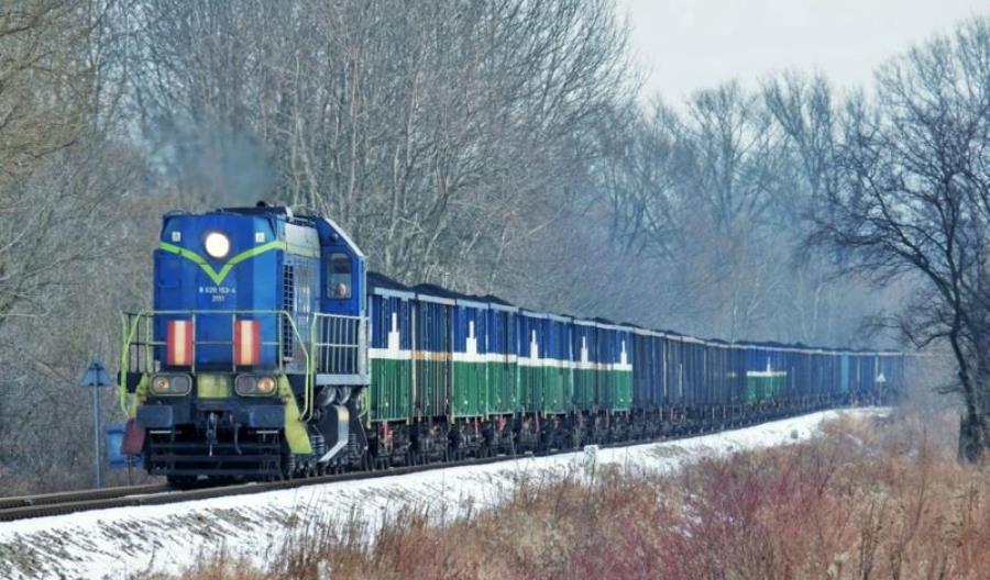 Newag zmodernizuje lokomotywy PKP Cargo za pół miliarda złotych