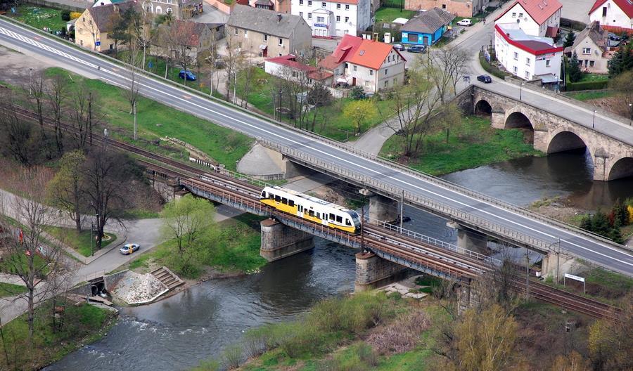 KD: Nowy cennik PLK przyniesie degradację lokalnej kolei