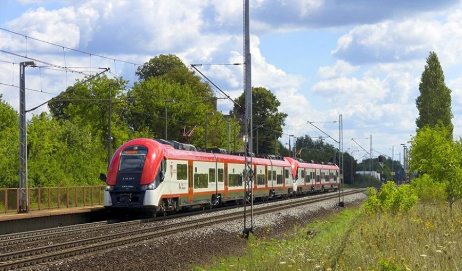 Jest umowa na dofinansowanie nowych pociągów dla Poznańskiej Kolei Metropolitalnej