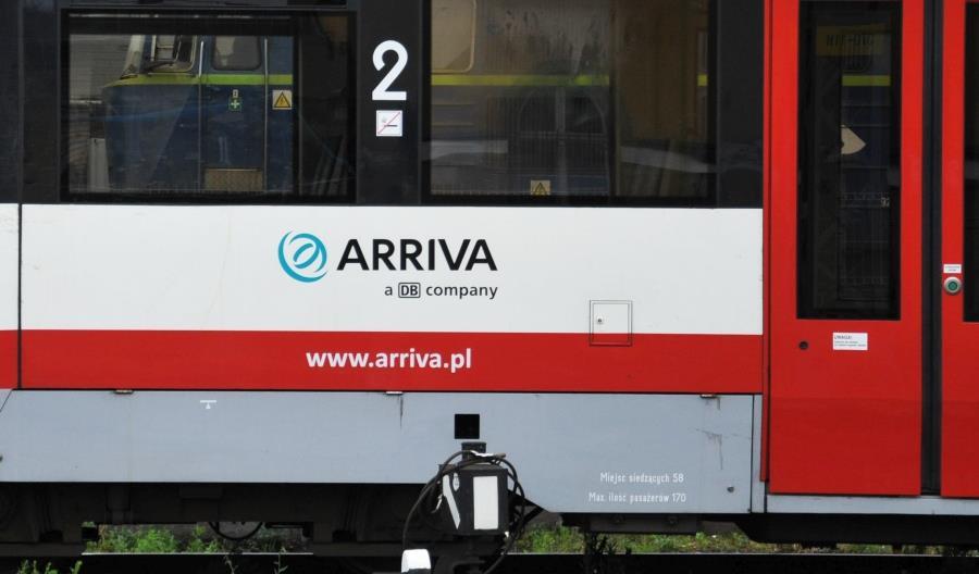 Arriva RP może zacząć obsługę linii Warszawa – Gdynia od grudnia 2018