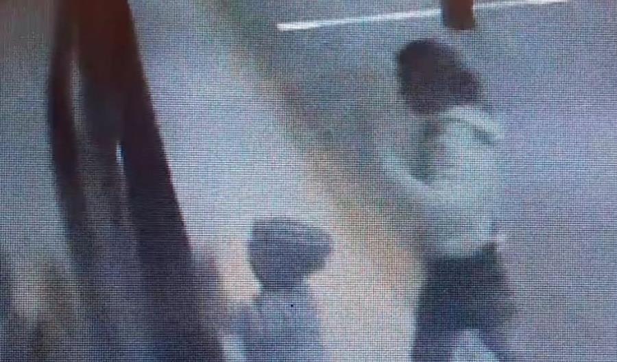 O krok od tragedii w Częstochowie. 5-latek wpadł między pociąg a peron [film]