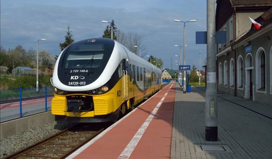 Koleje Dolnośląskie kupią dwa Linki? Oferta przekracza kosztorys