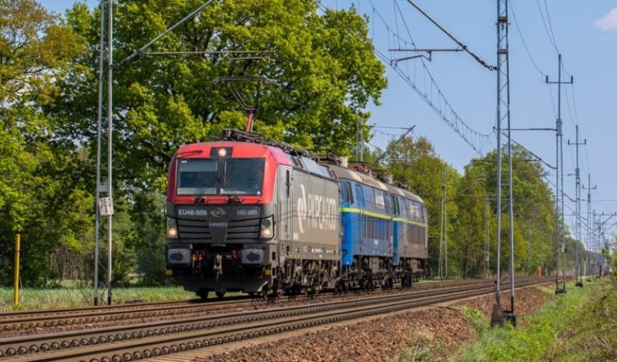 PKP Cargo na plusie za I kwartał 2018 r.