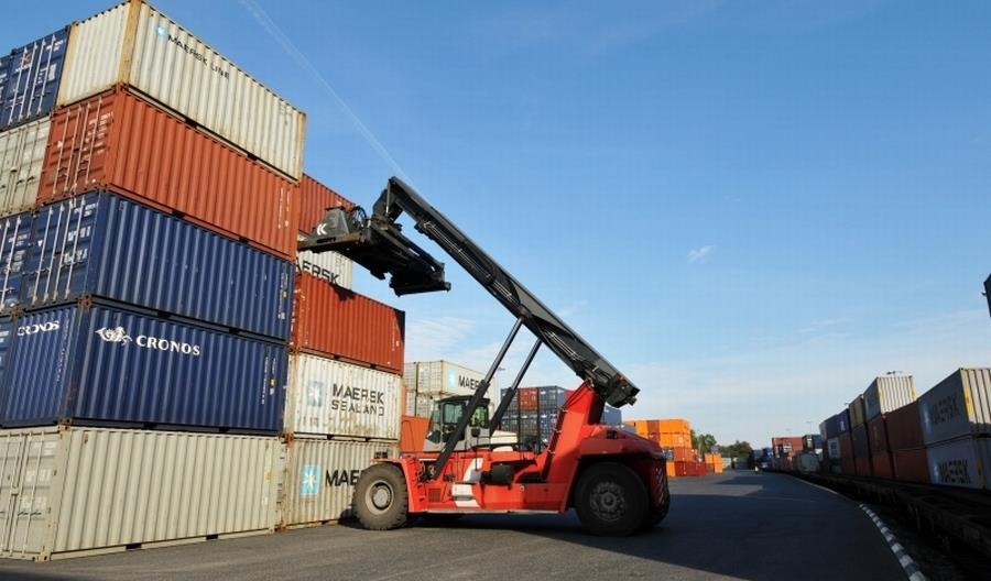Jeden dokument przewozowy dla kontenerów z Polski do Chin?