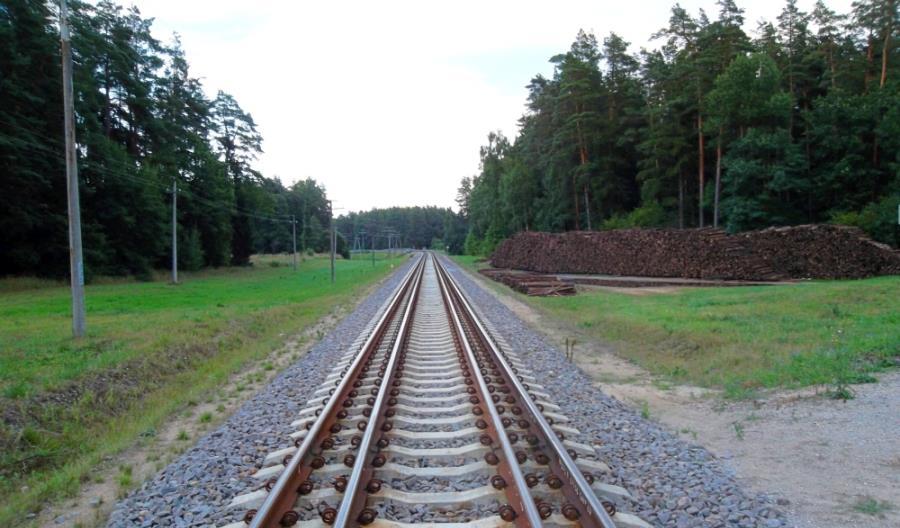Rail Baltica z kolejnymi 110 mln euro dofinansowania z CEF-u