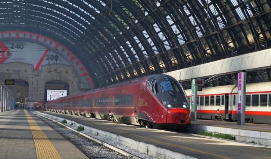 Międzynarodowy sojusz Allrail krytycznie o Holdingu PKP