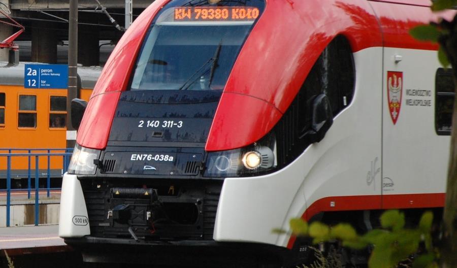 Śmierć pracownika podczas modernizacji linii E20
