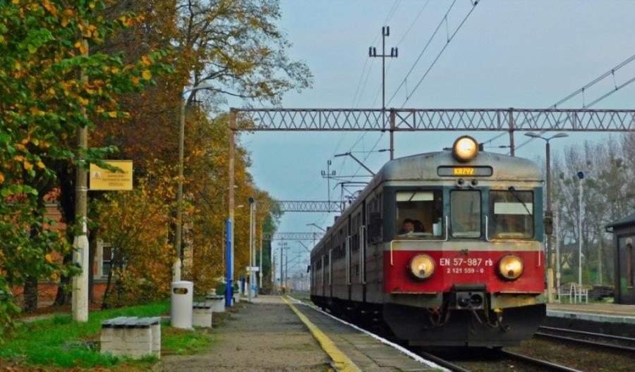 Jest pierwsza umowa na odcinku Poznań – Szczecin. Czas ucieka