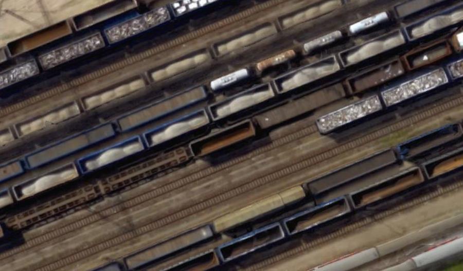 PKP Cargo sprzeda w tym roku łącznie 2300 wagonów