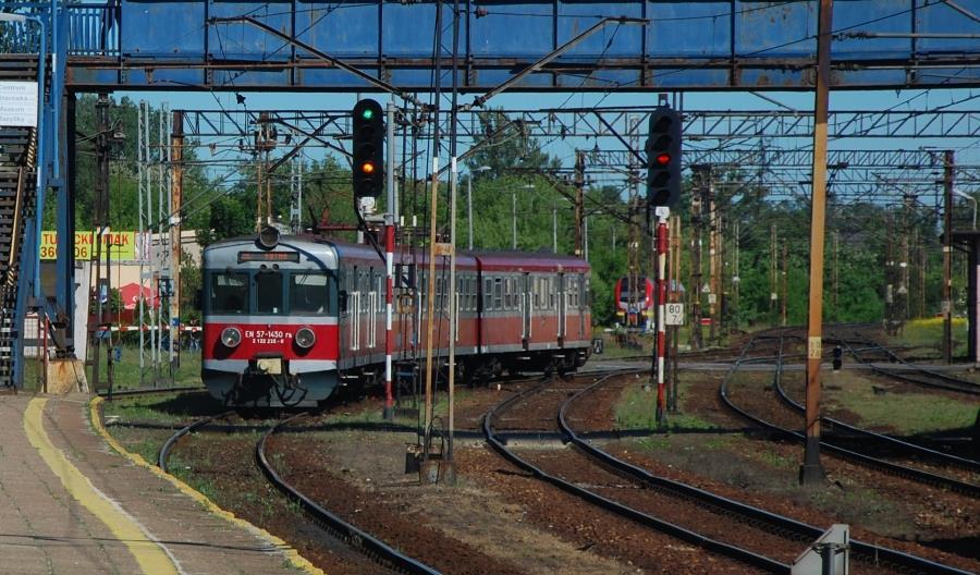 PLK zwiększają liczbę uczniów kolejowych kierunków