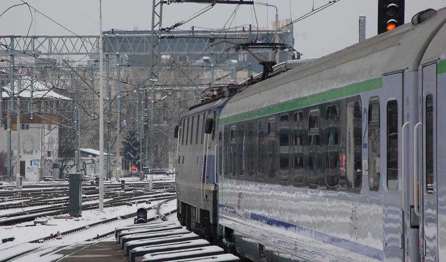 Nadodrzanka przejmie pociągi IC z modernizowanej magistrali E59
