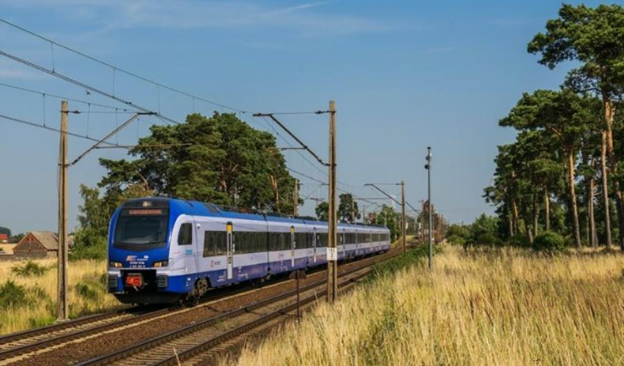 Dotacja dla PKP Intercity będzie dalej rosła