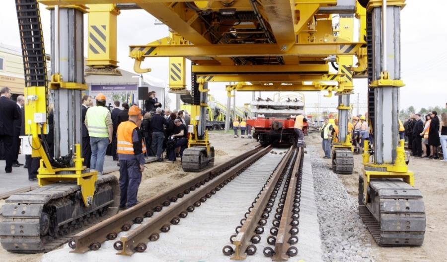 Kto będzie koordynował budowę Rail Baltiki?