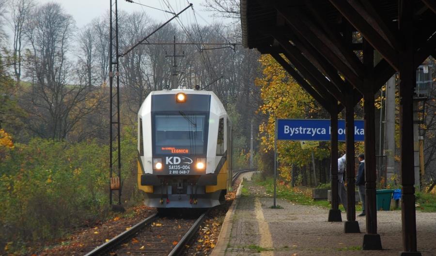 Dolnośląski samorząd ponownie deklaruje przejęcie nieużywanych linii kolejowych
