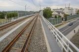 Kolej w strategii rozwoju transportu w Polsce
