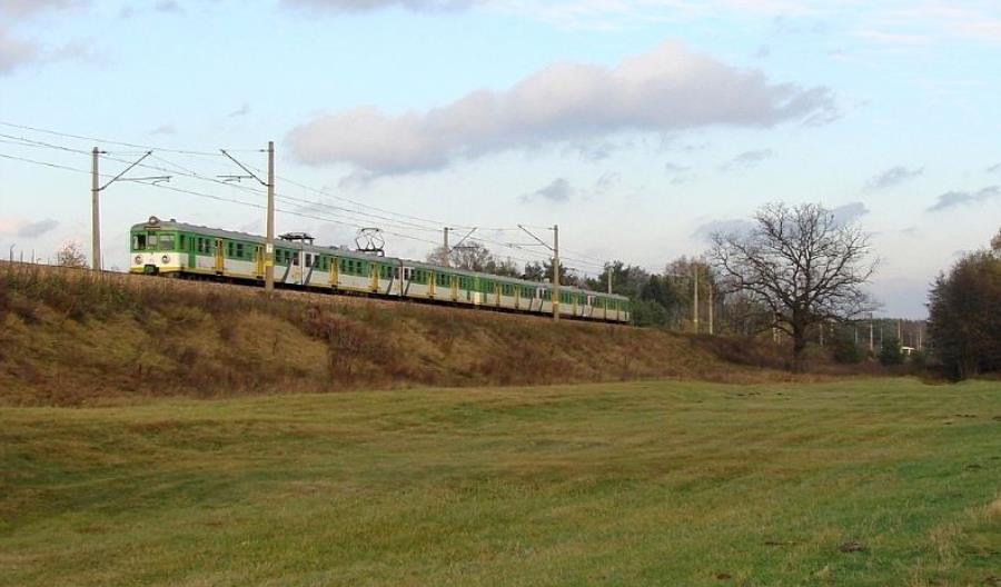 Opóźnienie prac na Rail Baltice. PLK znów nie poinformowała pasażerów