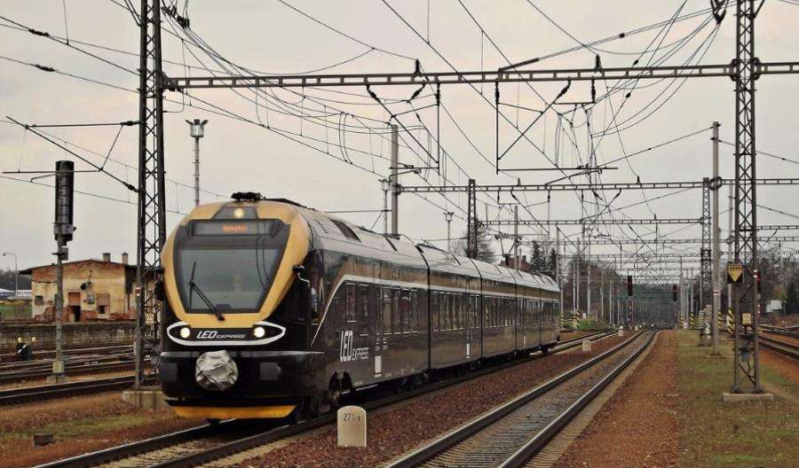 Pociągi Leo Express wracają do Krakowa