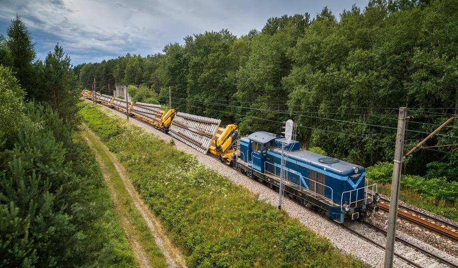 Leszczyński: Przygotujmy się na dalszy wzrost przewozów