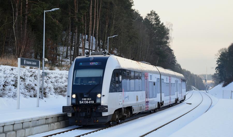 Niezłe wyniki przewozowe na PKM. 4 miliony pasażerów do końca roku?