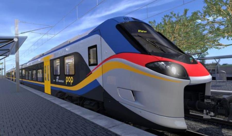 Świetne wyniki Alstomu za pierwsze półrocze 2018