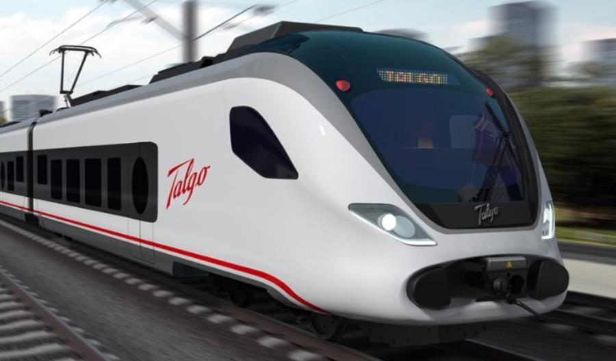 Łotwa kupuje hiszpańskie pociągi