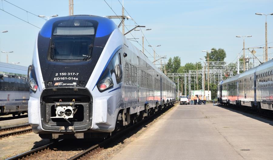 Nowa umowa wieloletnia z PKP Intercity pod koniec 2019 roku. Do 2035 roku?