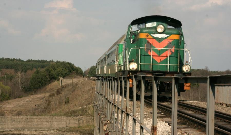 Bełchatów: Łódzkie przewiduje ruch pociągów do Piotrkowa i Wielunia