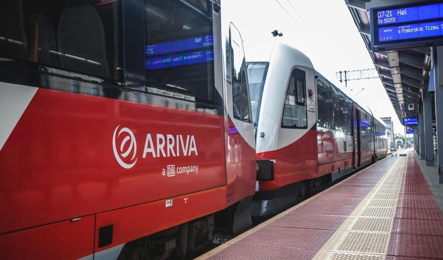Deutsche Bahn może sprzedać Arrivę, by mieć pieniądze na pilne inwestycje