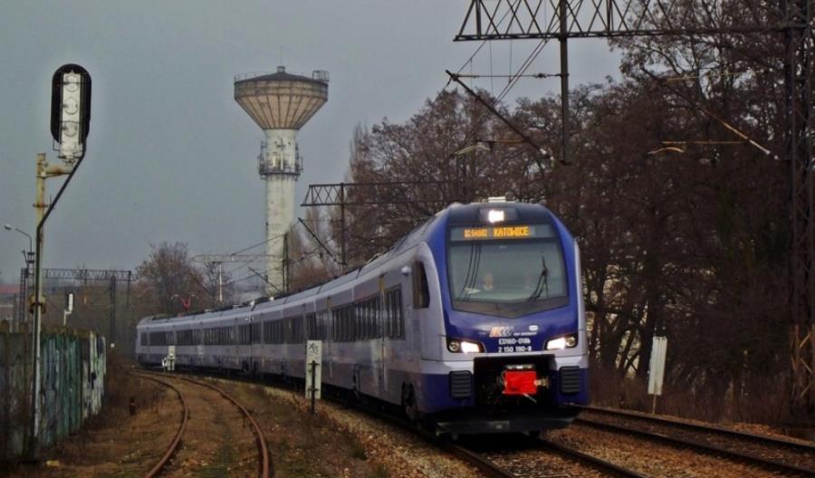 PKP Intercity: Pociąg czekał na skomunikowanie nie na tej stacji, co powinien